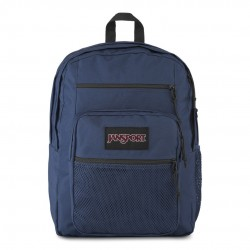 "Jansport ""Big Campus"" Backpack - Navy"