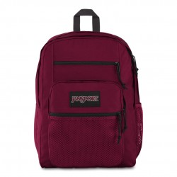 "Jansport ""Big Campus"" Backpack - Russet Red"