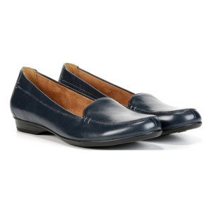 Naturalizer Saban - Navy Leather