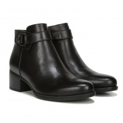 Naturalizer Drewe - Black Leather