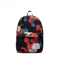 Herschel Classic Backpack Style #10500 - Vintage Floral