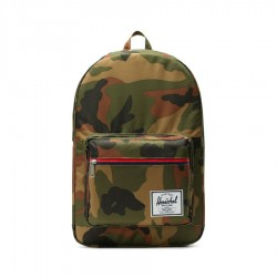 Herschel Pop Quiz Backpack Style #10011 - Camo