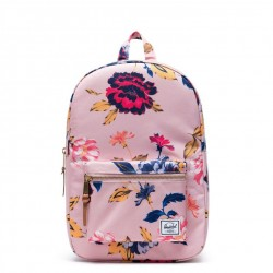 Herschel Settlement Backpack Style #10033 - Winter Floral