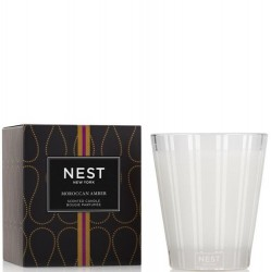 Nest Moroccan Amber - Classic Candle