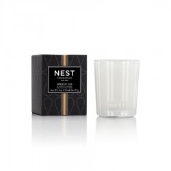 Nest Votive Candle - Apricot Tea