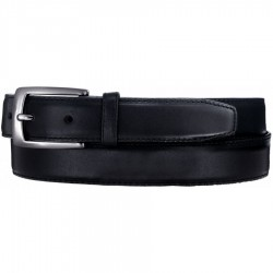 Mens Brighton Norton Belt - Black