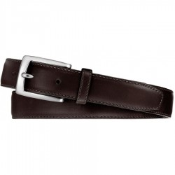 Mens Brighton Norton Belt - Brown