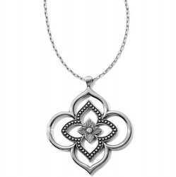 Brighton Toledo Charm Necklace
