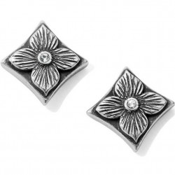 Brighton Toledo Mini Post Earrings