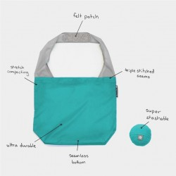 Versatile Bag to Ball - Teal