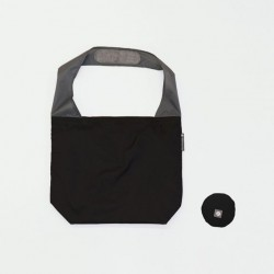 Versatile Bag to Ball - Black