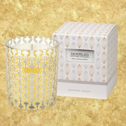 Archipelago Limited Edition Winter Frost Candle