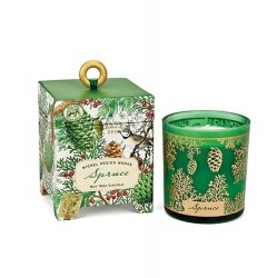Michel Design Works Boxed Candle - Spruce