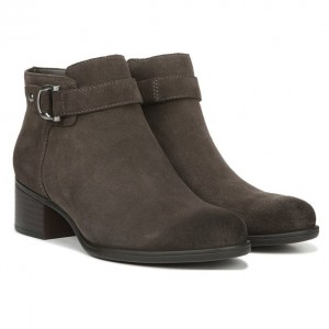 Naturalizer Drewe - Taupe Suede