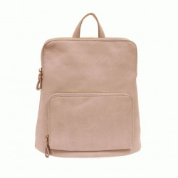 Mini Backpack - Light Pink