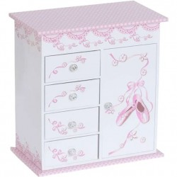 Mele Jewelry Box - Cristiana