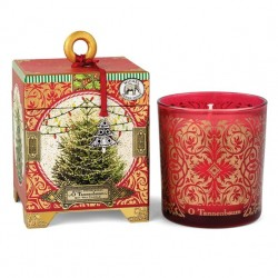 Michel Design Works Boxed Candle - O'Tannenbaum