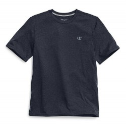 Champion Double Dry T-shirt - Navy Heather