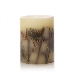 Rosy Rings Botanical Candle Forest - Small