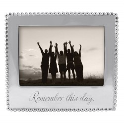 "Mariposa Frame 5""x7"" - Remember This Day"