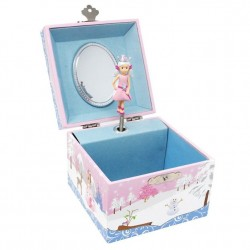 Music Box - Snow Princess