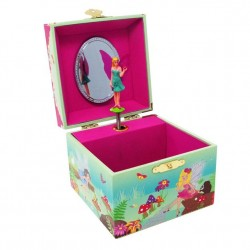 Music Box - Small Forest Fairy