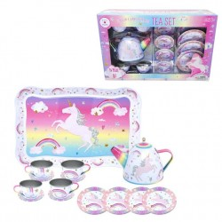 Tea Set - Cotton Candy