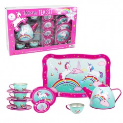 Tea Set - Unicorn