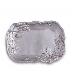 Arthur Court Grape Catch All Tray