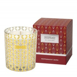 Archipelago Classic Candle - Peppermint Bark