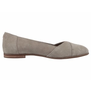 Toms Julie Style #10013420 - Desert Taupe