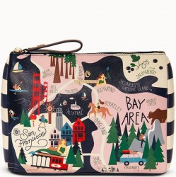 Spartina Northern California Carry All Case