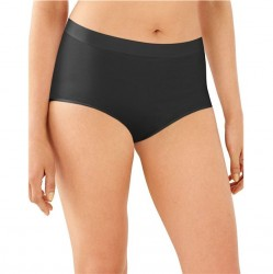 Bali One Smooth U Brief - Black