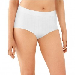 Bali One Smooth U Brief - White