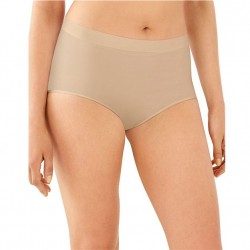 Bali One Smooth U Brief - Nude