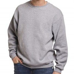 Russell Athletic Crewneck Sweatshirt - Oxford