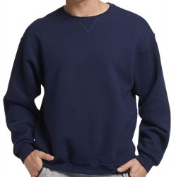 Russell Athletic Crewneck Sweatshirt - Navy