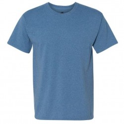 Hanes ComfortBlend® EcoSmart® T-Shirt - Heather Blue