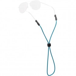 Chums Eyewear Retainer Universal Fit Rope - Blue Mix