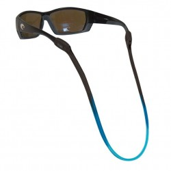 Chums Eyewear Retainer Silicone - Blue Ombre