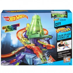 Hot Wheels Science Lab