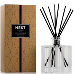 Nest Moroccan Amber - Reed Diffuser