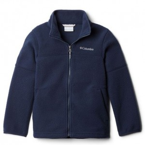 Columbia Sherpa Jacket - Navy