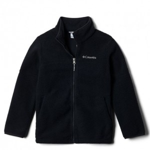 Columbia Sherpa Jacket - Black