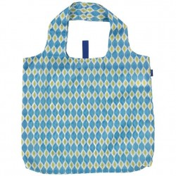 Blu Bag Reusable Bag - Jai Blue