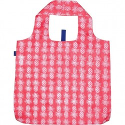 Blu Bag Reusable Bag - Pink Pineapple
