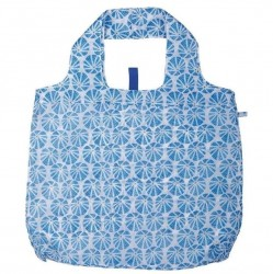 Blu Bag Reusable Bag - Blue Sea Urchin
