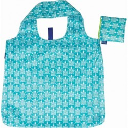 Blu Bag Reusable Bag - Ocean Sea Turtles