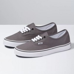 Vans Authentic - Pewter/Black