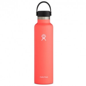 Hydro Flask 21 oz. Standard Bottle - Hibiscus